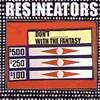 Resineators