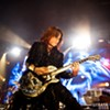 Reunited X Japan Finally Comes to the States, Thrills Fox Theater