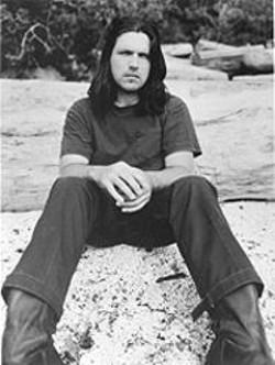 TIM  STEDMAN - Richard Buckner, happily removed from major-label turmoil.
