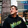 Napster's Sean Parker Showers $100K on Marijuana Measure