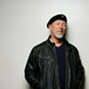 Richard Thompson: Show Preview