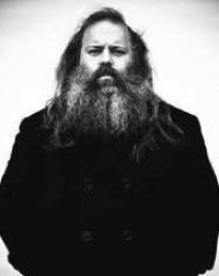 Rick Rubin: Now this is what Metallica's producer should look like.