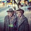 RIP Marian Brown, Iconic San Francisco Twin
