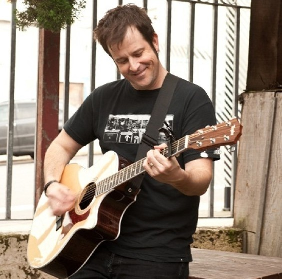 R.I.P. Tony Sly - FAT WRECK CHORDS