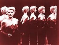 Rita Hayworth in The Lady From Shanghai.