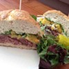 Market & Rye's Craveable Roast Beef Sandwich Is Full of Funyuns