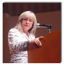 Roberta Achtenberg - CSU-SAN LUIS OBISPO PUBLIC AFFAIRS