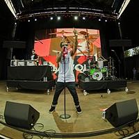 Rock the Bells 2012 [Day 1] @ Shoreline Amphitheatre