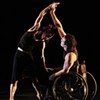 <em>So You Think You Can Dance</em> Spotlights <br>Bay Area Duet, with One Dancer in a Wheelchair