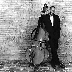 JIMMY KATZ - Ron Carter helps evoke the spirit of Miles Davis' music.
