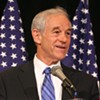 Ron Paul's UFO Sighter Friends