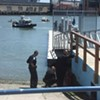 Nude Man Infiltrates Yacht Club, Attempts to Steal Boat
