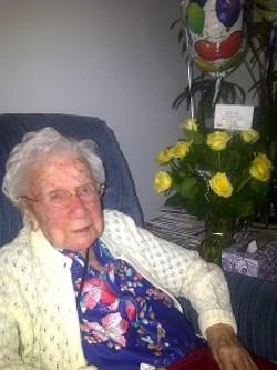 Rose Cliver lived a long life