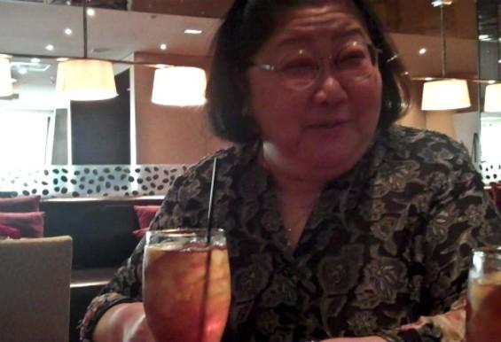 Rose Pak - CAROLINE CHEN