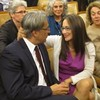 Ross Mirkarimi Will Probably Appeal Commission's Guilty Ruling