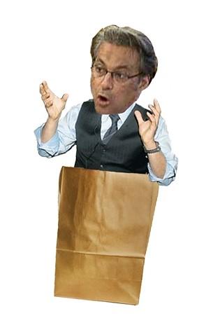 Ross Mirkarimi's bag legislation may have just gotten the sack