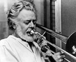 GEORGE  DAVIS - Roswell Rudd steps into Monk's shadows.