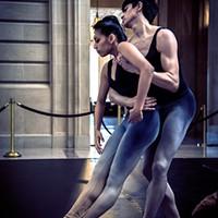 Rotunda Dance Series @ City Hall