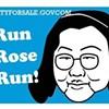 Run, Rose, Run!