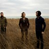Russian Circles: Show Preview