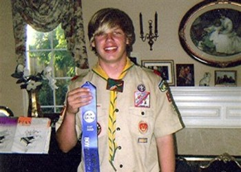 Ryan Andresen, Gay Boy Scout Denied Eagle Award, to Be Honored by California Pols