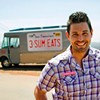 Ryan Scott Guest Bartends for New TV Series and Charity