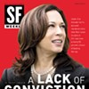 Sacramento Bee: Harris Fibs on Conviction Rate