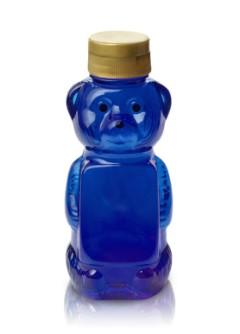 Sacre-blue!