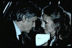 LUCA  DIAMONTE - Salvatore and Elena rekindle an old flame as adults in - Cinema Paradiso: The New Version.