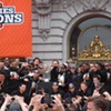 """""""You Goin' to Jail Now!"""": Behind the Giants' Battle Cry"""