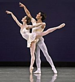San Francisco Ballet reaches out to a new - audience.