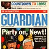 <i>San Francisco Bay Guardian</i> Closed by San Francisco Media Company