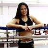San Francisco Boxer Ana Julaton To Defend Title After Weekend Loss