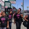 San Francisco Girls Are Helping Oakland Prostitutes