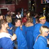 San Francisco Snuggie Pub Crawl Secedes, Saves Attendants $20