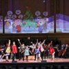 The San Francisco Symphony Nails the Holiday Season