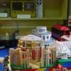 Last of Stolen S.F. Lego Landmarks Returned