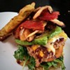 San Francisco's Most Extreme Burgers