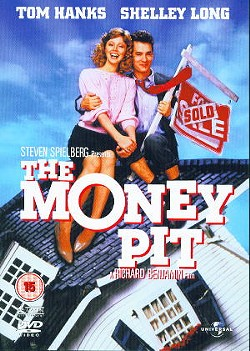 San Francisco's own money pit