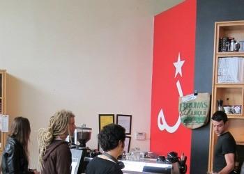 San Francisco's Top Five Coffee Shops