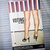 San Franscisco Voting: All Leaders Expand Margins