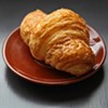 No. 41: Croissant from Sandbox Bakery