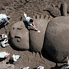 Sandcastle Class: Learn How to Make a Winning Sculpture