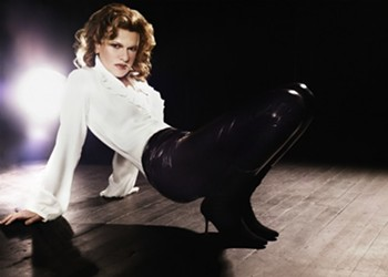 Sandra Bernhard: Gay or Straight, Parades Bring Out the Worst in Everybody