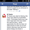 "SantaCon: Busted ""SF Santa"" Says He's Going to Court"