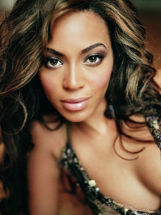 Sasha Fierce aka Beyonce
