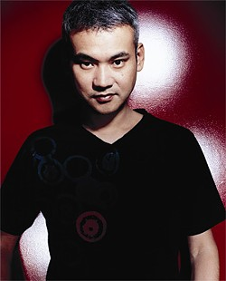 SKYE ROSSI - Satoshi Tomiie.