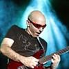 Meet Local Guitar God Joe Satriani in S.F. This Sunday