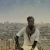 Saul Williams: Show Preview