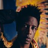 Saul Williams Talks <i> Martyr Loser King</i>, Hackers, and Drones